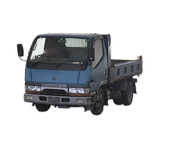 トラック買取画像