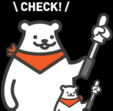 checkロゴ