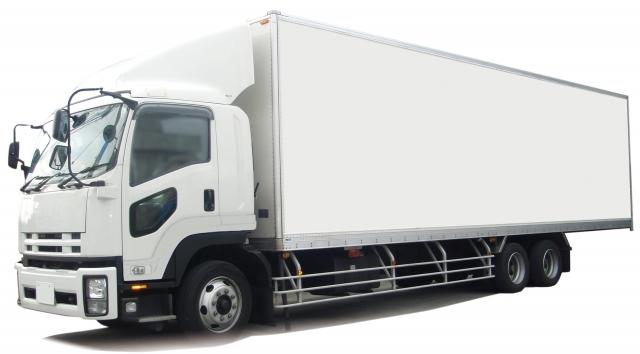10t大型トラック